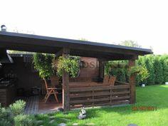беседка Gazebo, Pergola Patio, Backyard Storage Sheds, Rural Retreats, Italian Home, Pallets Garden, Outdoor Kitchen Design, Outdoor Living, Outdoor Decor