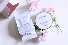 [Review] Dior Diorsnow Bloom Perfect Brightening Perfect Moist Cushion