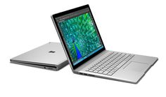 Microsoft's new Surface Book could kill the new OLED MacBook Pro
