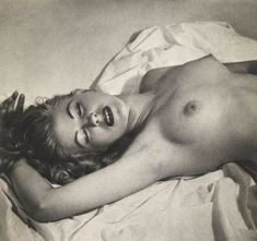 William Mortensen From the porfolio Compositions studies of the female form 1938