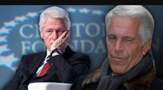 Clinton associate, Jeffrey Epstein, plead guilty to the rape of 34 minors and was given a sentence of 13 months. Epstein happens to be the creator of the Clinton Foundation. Let that sink in.