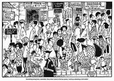 Only Mumbai: Mario Miranda's Mumbai