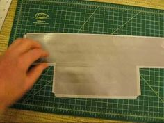 How to Make Duct Tape Wallet: Tutorial - YouTube