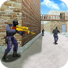 Gun Strike Blood Killer v1.0.3 (Mod Apk Money)Gun Strike Blood Killer is the best 3D FPS game in 2017. Aim fire and shoot all the enemies with your advanced weapons. As acold-blooded killer you are called to clear all the terrorist and infiltrate high-profile targets. The number of the enemies is rising you have to shoot them through the bullets with M1887 M202 Tech Armor AWP complete covert combat missions deep inside the terrorist base!  REAL SHOOTING EXPERIENCE The enemy is advancing…