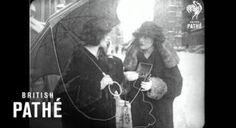 El primer teléfono móvil del mundo es de 1922