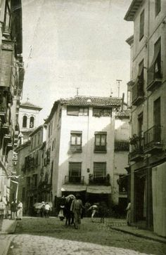 Placeta de San Gil