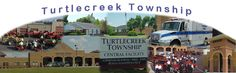 Turtlecreek Township, wraps around Lebanon, no income tax! Warren County, Income Tax, Lebanon, Wraps, Fire, Rap, Rolls