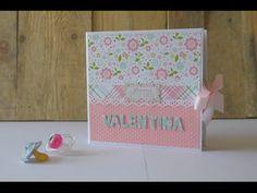 Mini album bebe Valentina (bundle of joy) - YouTube