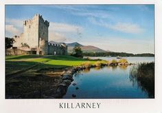 Located in the County of Kerry, Killarney is at the heart of the very beautiful and spectacular Southwest of Ireland.