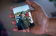 Homeless Women Veterans   Female Veterans Face Limbo in Lives on the Street - NYTimes.com