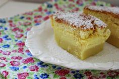 It's magic! - Der magische Kuchen