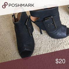 Zigisoho Size 8.5 Shoes