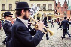50. Jazz nad Odrą #Wrocław