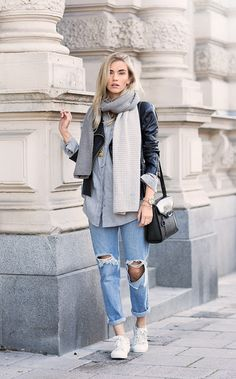 5 GORGEOUS FALL OUTFITS TO COPY