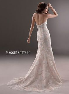Maggie Sottero Fall 2013   Wedding Dresses, Bridesmaid Gowns, Mother of the Bride Dresses, Prom Dresses - Charlotte's Weddings and More - (5...