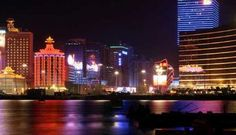 Enjoy Chinese New Year at Best Party Destinations in Macau