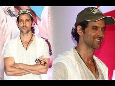 Hrithik Roshan's Bang Bang released today with Shahid Kapur's Haider. A lot of controversy has been reveolving around the 2 actors, ever since one says it is not fair to compare the one to another, while the other says they both may achieve huge success. Hrithik Roshan's #bangbangdare however has put an end to all fire, as Hrithik clears all the air around his relationship with the industry.