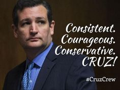 Ted Cruz  @retweetngro