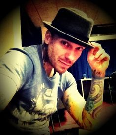 Shinedowns Nation: Brent Smith in the UK