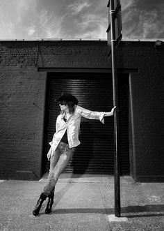 I don't pay any attention to the business side of music. I paid a whole lot of attention to the sex, drugs and rock 'n' roll though. -Chrissie Hynde