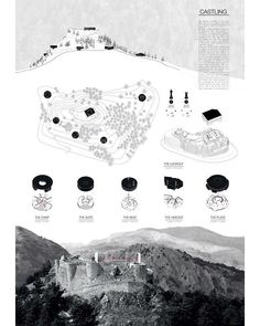 ID Team: 10638 - M+W (Luca Minguzzi, Filippo Forlati, Riccardo Pellegrino) - Italy Concept Board Architecture, Architecture Presentation Board, Architecture Panel, Architecture Graphics, Architecture Drawings, Architecture Details, Landscape Diagram, Landscape Design, Architecture Portofolio