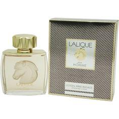 Lalique Equus cologne by Lalique