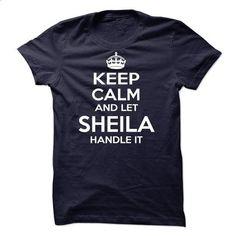Sheila - #sweat shirts #customized sweatshirts. GET YOURS => https://www.sunfrog.com/Names/Sheila-59591078-Guys.html?60505