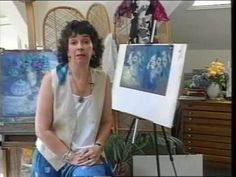 Preview Pastel Workshop with Jackie Simmonds, Part 1 now to learn basic pastel strokes as you follow one of Jackie's warm up exercises. Then watch as Jackie develops part of a still life, creating texture and dimension with pastels. Visit http://Artistsnetwork.tv for access to the full-length version of this art video workshop.