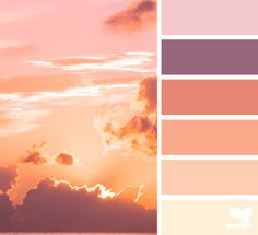 Setting hues colour pallette for my bedroom