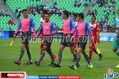 Torneo de Apertura / Temporada 2015-2016 / Sábado, 3 de Octubre de 2015