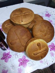Hamburger, Pancakes, Muffin, Bread, Breakfast, Recipes, Food, Morning Coffee, Brot