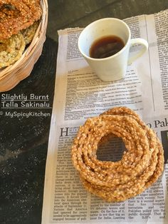 Sakinalu are a traditional snack from Telangana. Sakinalu are deep fried, round concentric shaped snack prepared with freshly ground rice flour. Indian Snacks, Indian Food Recipes, Wedding Rice, Oil For Deep Frying, Southern Recipes, Southern Food, Rice Flour, Spicy Recipes, Food Lists