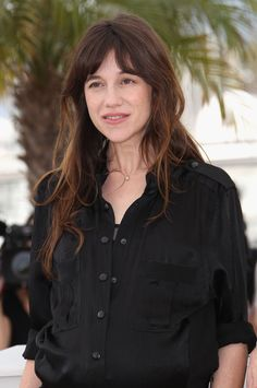 Charlotte Gainsbourg photo