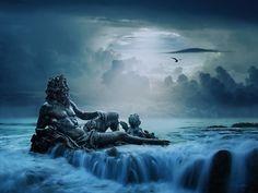 """Apollo"": By Ann Wehner Digital Artistry"