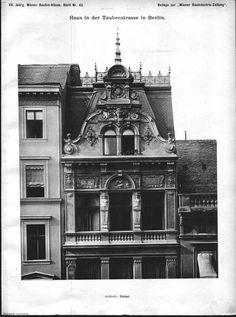 Berlin in alten Bildern - Page 5 - Berlin - Architectura Pro Homine