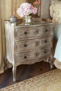 Lola Chest from Soft Surroundings {James is getting text messages with pictures now that I found this site! I usually try to keep my pinterest obsession secret....not anymore!}