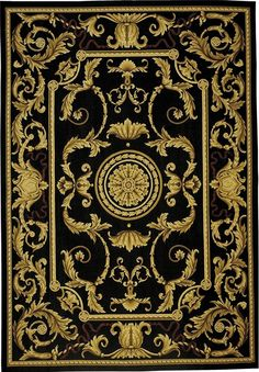Winsome Black And Gold Area Rug Manificent Decoration 17 Best Ideas About Gold Rug On Pinterest