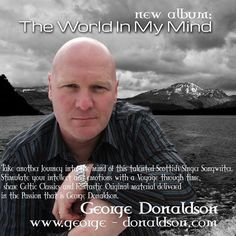Preview George's new release here....http://george-donaldson.com/buy-now/