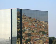 "inrear: "" A Tale of Many Cities: Rio de Janeiro, Brazil…Paul Clemence """