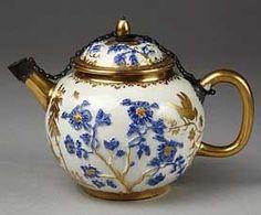 Meissen Porcelain 1720-25(Erdinç Bakla archive)