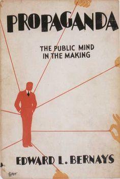American Book Jackets - Propaganda