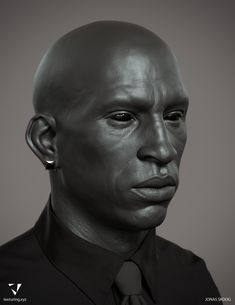 African male, Jonas Skoog on ArtStation at https://www.artstation.com/artwork/6vyYN