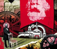 Marx's Revenge. He may have lived a 19th-century life, but his ideas keep coming back with a vengeance.