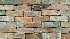 Even the bricks you build your house in could be chose by you.
