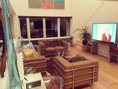TV PALACE.  #LoganLynn #Portland #PDXdesign