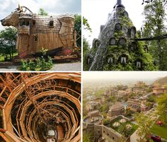 Fairytale Hotels: 15 of the World's Most Magical Lodgings - http://artbyyou.com/photography/fairytale-hotels-15-worlds-magical-lodgings/