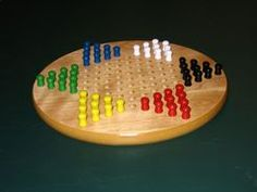 Chinese Checkers | Board Game | BoardGameGeek