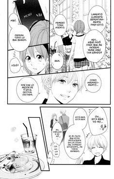 Hiren Trip Capítulo 6 página 6 - Leer Manga en Español gratis en NineManga.com