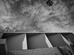 HEDI SLIMANE DIARY- look to the skies