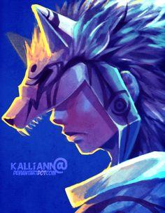 Infernal Glacier // a wolf warrior's helmet Wolf Helmet, Warrior Helmet, Wolf Mask, Character Concept, Character Design, Wolf Warriors, Custom Helmets, Helmet Design, Fantasy Warrior